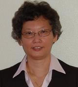 Anna M. Wang, Principal Security and Compliance Consultant